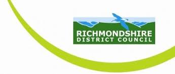 FOR INFORMATION FROM RICHMONDSHIRE DISTRICT COUNCIL
